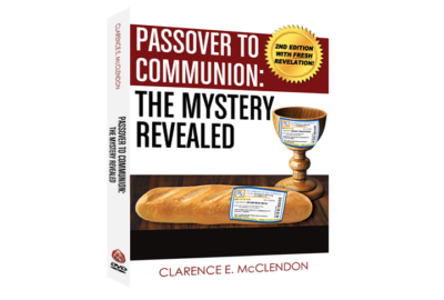 Passover-Communion 3Dbox