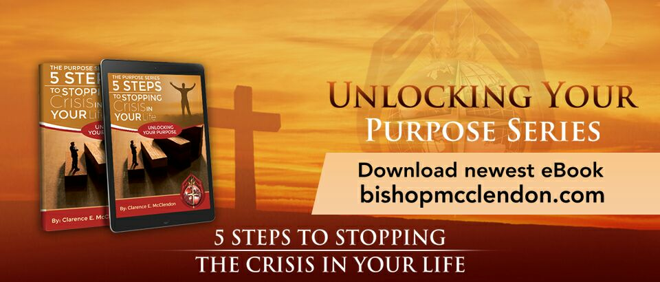 Unlocking Your Purpose Series