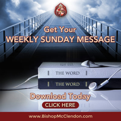 GET YOUR WEEKLY SUNDAY MSG no date