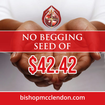 NO BEGGING SEED-01