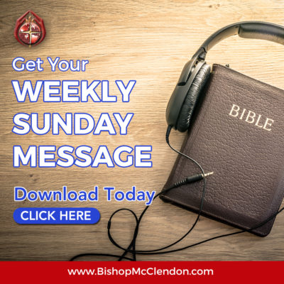 GET YOUR WEEKLY SUNDAY MSG Insta