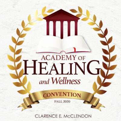 academy of healing and wellness