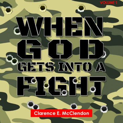 when god gets into a fight